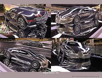 2015-Bugatti Veyron