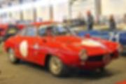 Alfa Romeo Giulia Sprint Speciale - 1963