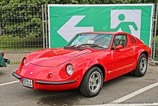 Puma GTE - 1976