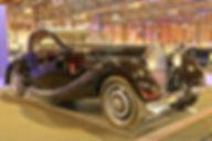 Bugatti 46 - 1931