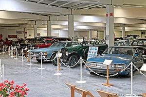 Museum Old Timer - Bossaert - Renninge