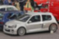 Renault Clio V6 Sport - 2004