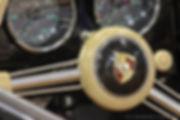 Porsche 356 1500 Super Pré Cabriolet - 1953