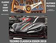 Techno Classica Essen part 2