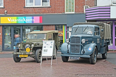 _Jeep 1961 - Commer Q15 GS - 1945