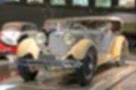 Mercedes-Benz Typ SS - 1930