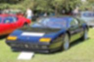 Ferrari BB 512 - 1978