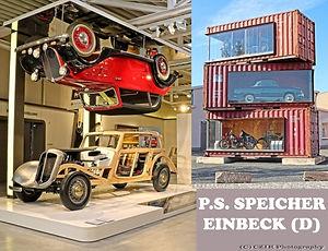PS.SPEICHER Einbeck