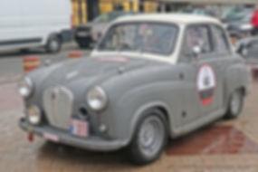 Austin-Healey A30 - 1954