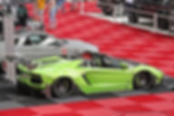 Lamborghini Aventador Liberty Walk Limited Edition - 2018