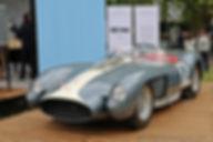 Ferrari 335 S - 1958