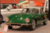 Lotus Elite - 1962