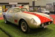 Ferrari 250GT TdF - 1956