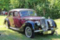 Riley RMA - 1952