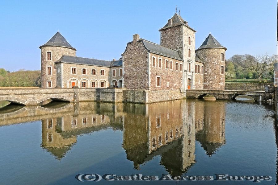 Château de Neuville-en-Condroz