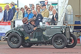 Austin Ulster Special - 1932