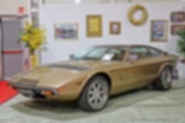 Maserati Khamsin - 1973