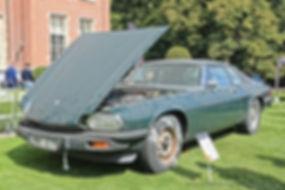 Jaguar XJS - 1975