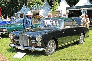 Alvis TD 21 - 1961