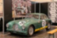 Aston Martin DB2 - 1952