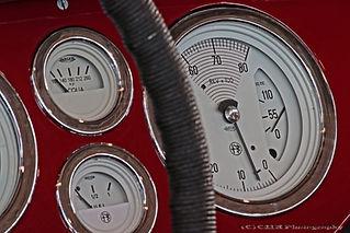 Alfa Romeo 8C 2900B Mille Miglia Roadster - 1938