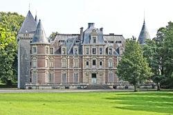 Château de Dongelberg
