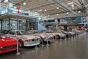 Motorworld Köln - Rheinland