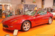 Ferrari 456 M GT - 2001