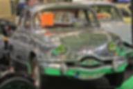 Panhard Z1 - 1953