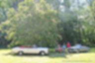 Mercedes Cabriolet - Borgward Isabella cabriolet