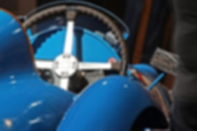 Talbot Lago T150C - 1936
