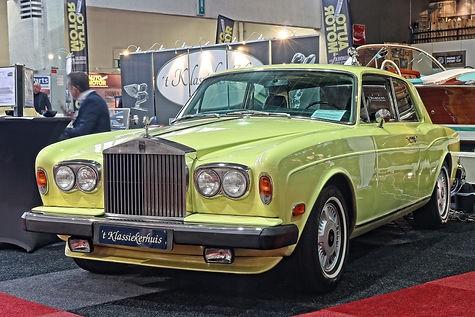Rolls-Royce Corniche 2-door Saloon - 1974