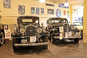 Buick Century Series 60 Type 6
