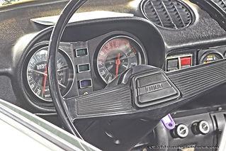 Fiat 128 Berline - 1974
