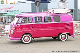 VW T1 - 1966