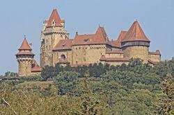 Burg Kreuzenstein, Austria