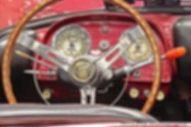 Fiat 1100TV Trasformabile - 1955