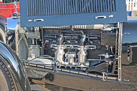 Mercedes-Benz SSK 710 - 1929