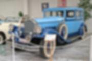 Pierce-Arrow Model 43 - 1931