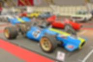 Lola Formule 5000 T142 - 1969