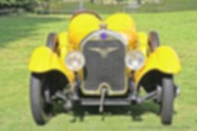 F.N. 1300 Sport - 1925
