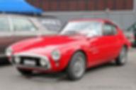 Fiat 1500 Ghia GT - 1964