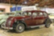 Chrysler Imperial Airflow Sedan - 1935