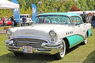 Buick Century - 1955