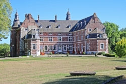 Château de Monceau-sur-Sambre