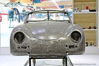 Porsche 356A 1600 Cabriolet - 1959