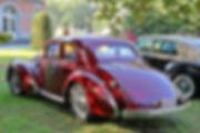Talbot-Lago Record T26 - 1951
