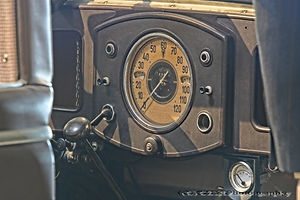 DKW Schwebeklasse - 1935