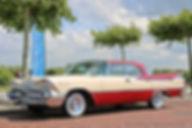 Dodge Coronet Royal Lancer - 1959