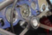 Bremen Classic Motorshow - MG
